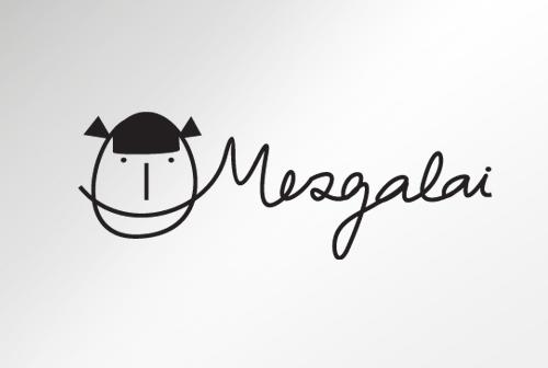 """Mezgalai"" logo"