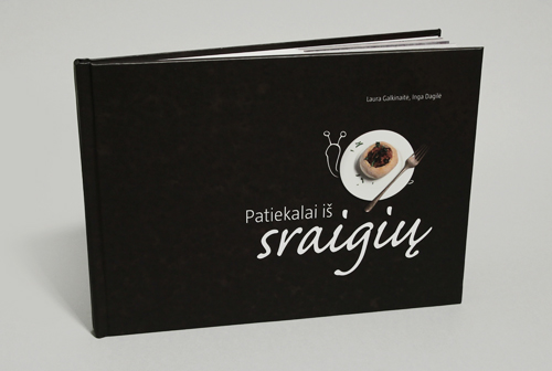 Cookbook – Snails