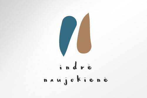 Logo of Indrė Naujokienė
