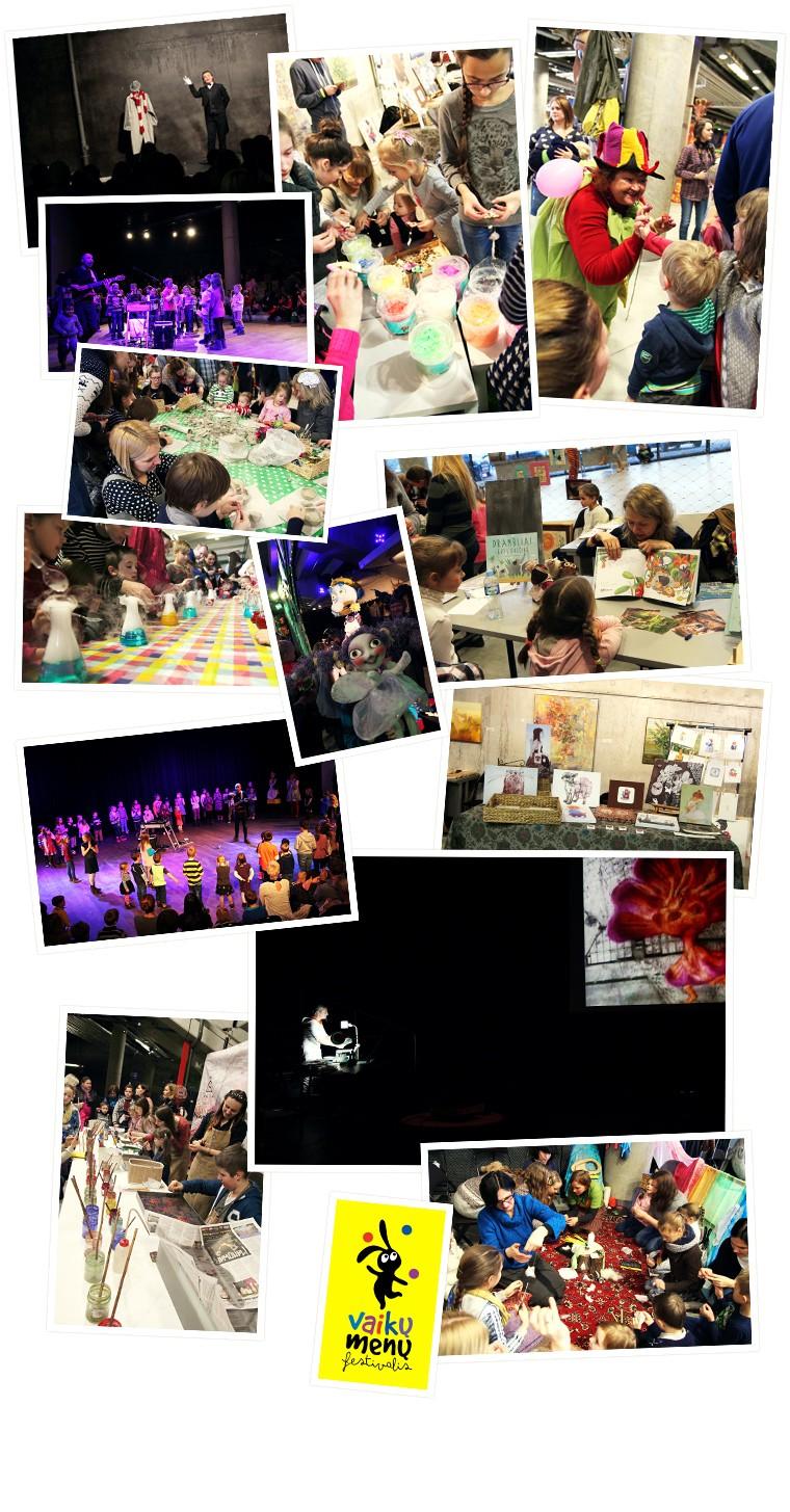 """""""Vaikų menu festivalis"""" - nuotraukos"""