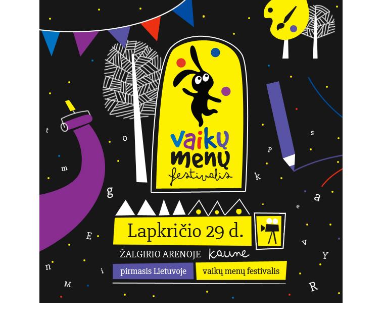 """""""Vaikų menu festivalis"""""""